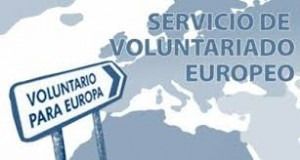 servicio voluntario europeo